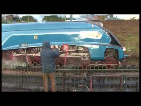 The Watercress Line Spring Gala 2015