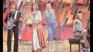 ABBA - Nina, Pretty Ballerina