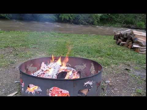 Video Of Creek n wood, NY