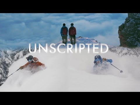 SalomonTV: Unscripted
