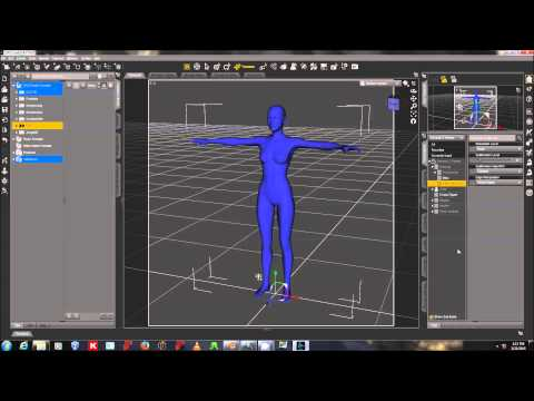 ZBrush, Why Bother? - Daz 3D Forums