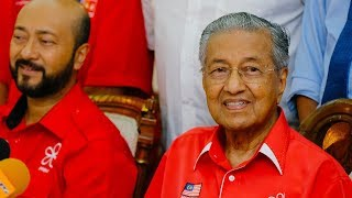 Dr M On Tommy Thomas Impasse: We Are Holding On To Our Principles