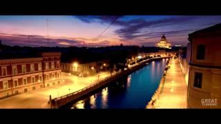 Очень красивое видео Санкт Петербург   город мечты!!!