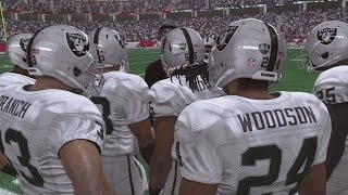 THE CURSE CONTINUES? - Madden 15 Ultimate Team Full Game | MUT 15 PS4 Gameplay
