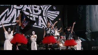 BABYMETAL - Ijime, Dame, Zettai (Live)