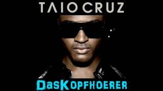 Taio  Cruz - Falling in Love [HQ]
