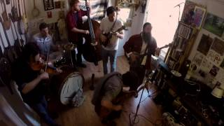 """Christopher Paul Stelling - """"Horse"""" (Live)"""