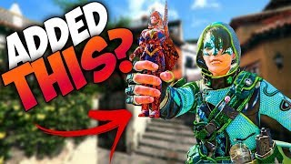 Treyarch Added THIS To Black Ops 4.. 😂