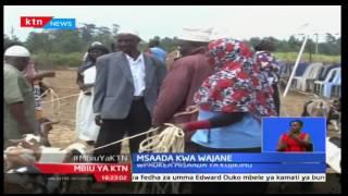 Mbiu ya KTN taarifa kamili na Mashirima Kapombe - 1/03/2017 [Sehemu ya Pili]