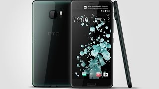 HTC U Ultra and U Play Overview | BGR India