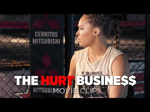 The Hurt Business (Clip 'MMA's Place in Civilized Society')