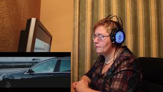 РЕАКЦИЯ МАМЫ НА [Sasha Mad feat. Ksenia - Раствориться]