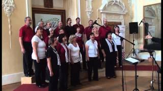 preview picture of video 'K dur - Jirkovský Písňovar 2012'