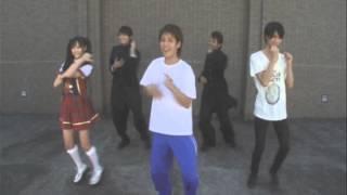 映画「Miss Boys」本編より一部公開 第2弾!