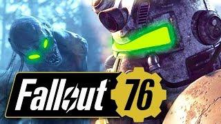 [ТОП] 10 фактов о Fallout 76, которые стоит знать
