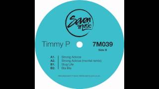 Timmy P - Bla Bla - Seven Music