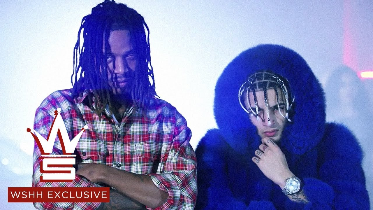 Too Fast by Fetty Wap & Skinnyfromthe9 from USA | Popnable