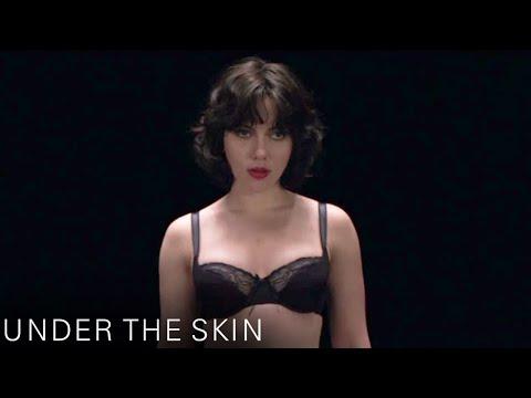 Under the Skin Featurette 'Scarlett Johansson'