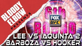 Bloody Elbow Presents: UFC on FOX 31 - 6th Round Post-Fight Show