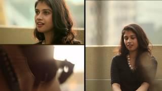 Saanson Ko | Cover | Zid | Shivangi Bhayana | Original by Arijit Singh