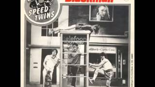 Speedtwins - blackmail