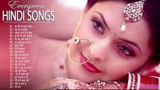 Old Hindi songs Unforgettable Golden Hits -- Ever Romantic Songs | Alka Yagnik Udit Narayan