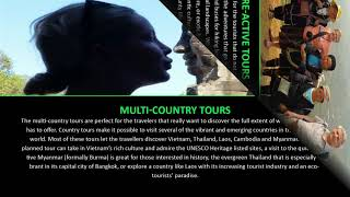 Travel Packages to Vietnam