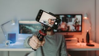 FOTOPRO UFO2 REVIEW - TRIPOD WITH A HUGE POTENTIAL!