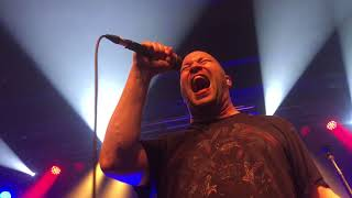 Finger Eleven - Falling On - The Music Hall - 04/14/18