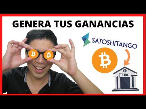 Bitcoin naudas fonds