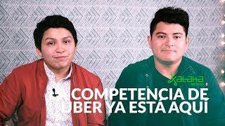 Aguas, Uber; Didi Chuxing viene a México por tus usuarios