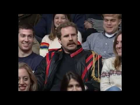 Will Ferrell Heckles Himself. The bit Ferrell talks about from the Conan podcast