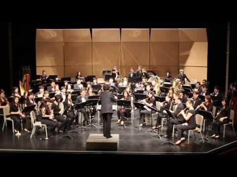 臺灣管樂團 Taiwan Wind Ensemble 2013宣傳短片