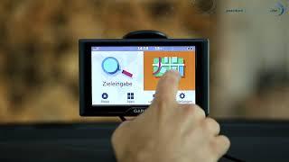 Garmin Drive 5 Pro LIDL Navi (2019)