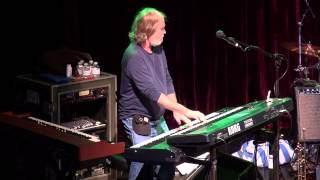 Little Feat - Spanish Moon - Seneca Casino, The Bears Den, Niagara Falls, NY - 01.05.2013
