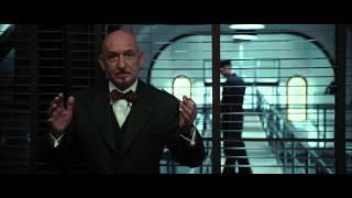 Shutter Island - Official® Trailer 1 [HD]