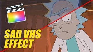 vhs effect imovie - मुफ्त ऑनलाइन वीडियो