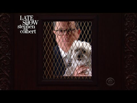 Stephen Colbert's Midnight Confessions, Vol. XXVII