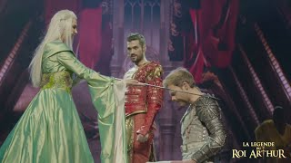 La Légende Du Roi Arthur - Si Je Te Promets