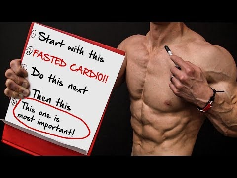 5 Things EVERY Ripped Guy Does (COPY THESE!)