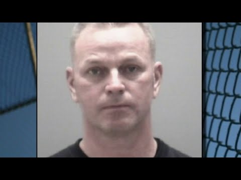 Michigan youth softball coach charged with criminal sexual conduct