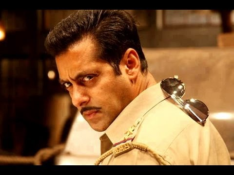 Dabangg Mashup Full Video Song