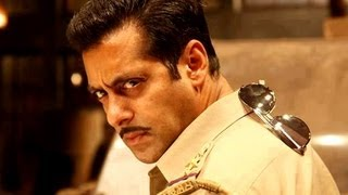 Dabangg Mashup Mp3 Song | SALMAN KHAN - DJ CHETAS