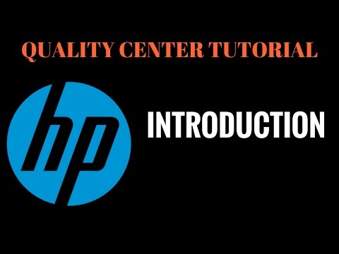 HP ALM/Quality Center Tutorial for Beginners - YouTube