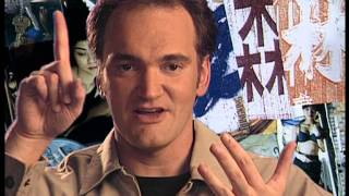 "Quentin Tarantino on ""Chungking Express"""