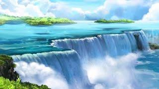 Happy Celtic Music - Emerald Falls