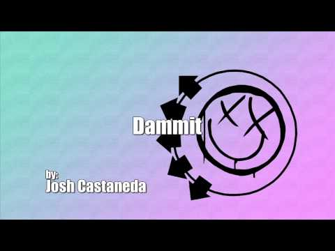 Blink-182 - Dammit (Instrumental)