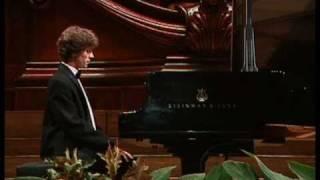 Rafal Blechacz Chopin Preludes N°7-8, Op.28