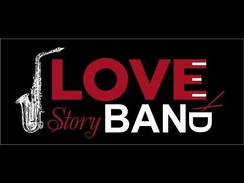 """Band """"LOVE STORY"""" & Андрій Куропась, відео 3"""