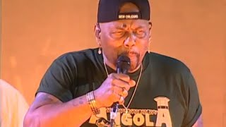 The Neville Brothers - Everybody Plays The Fool - 8/10/2008 - Martha's Vineyard Festival (Official)